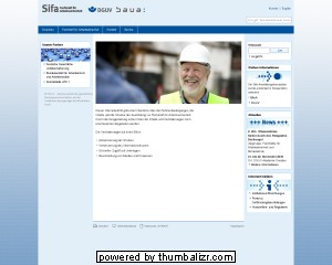SIFA- Online
