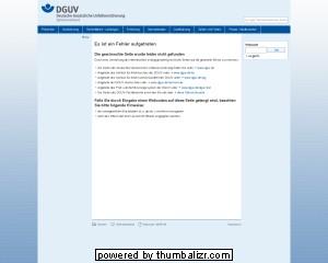 Gefahrstoff-Datenbank GESTIS der BGn