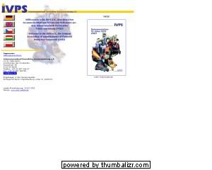 IVPS Interessenverbund Persönliche Schutzausrüstung