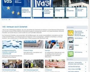 VdS  -  Verband der Sachversicherer e.V.