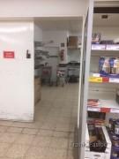 Supermarkthinternotausgang