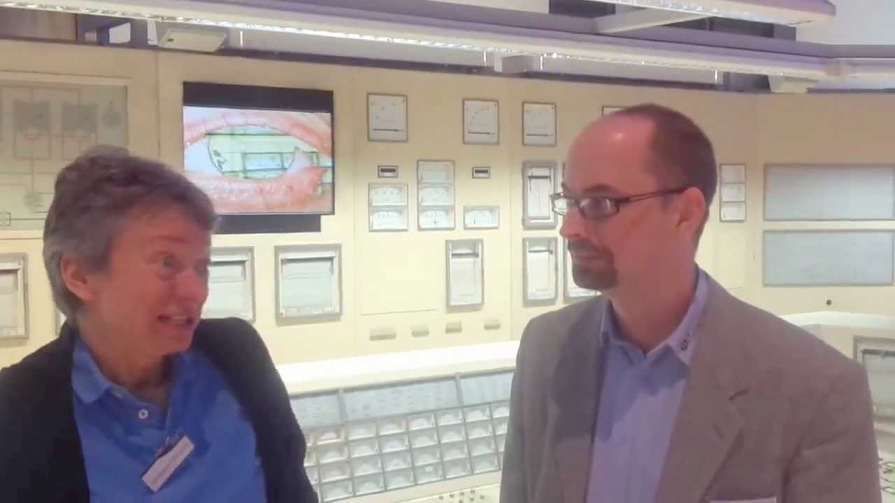"Sifapage auf VDSI ""Rückentag 2013"""